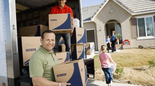 How To Make a house Moving Checklist - For Easy relocation