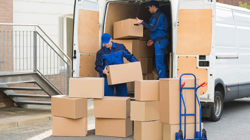 How to Choose the Best Long Distance Moving Companies?