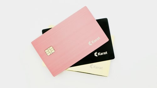 Karat: A New Card Ties Your Credit to Your Social Media Stats, Founded by Instagram and finance alums