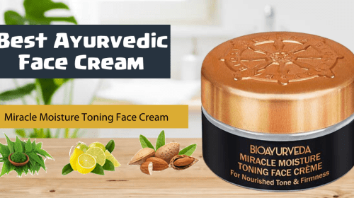 LOOKING FOR Best Ayurvedic Face Cream Online for Skin Hydration & Radiance?