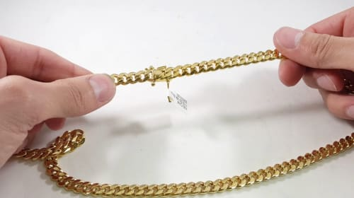 Top Cuban Link Chain That You Should Check out On