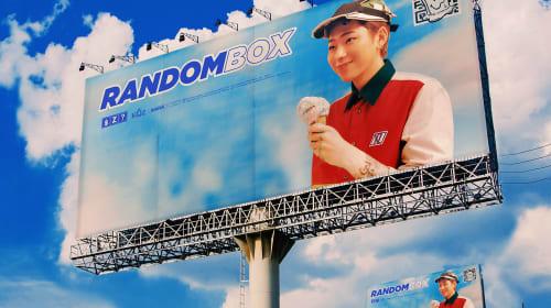 Zico - 'RANDOM BOX' EP Review
