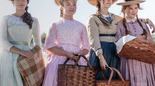 Little Women (2019) Film Review