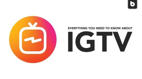 Igtv views & Saves