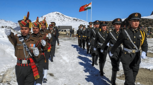 Sino — Indian Border Dispute: How India and China are stuck in a deadlock?
