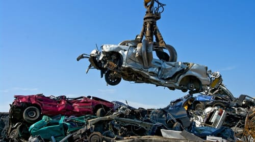 How Can Car Wreckers Give Cost-effective Solutions for Your Vehicle?