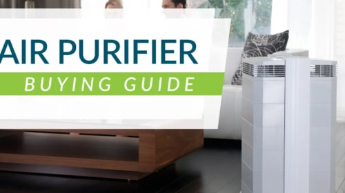 5 Things To Consider Before You Buy An Air Purifier