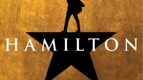 Movie Review: 'Hamilton' Arrives on Disney Plus