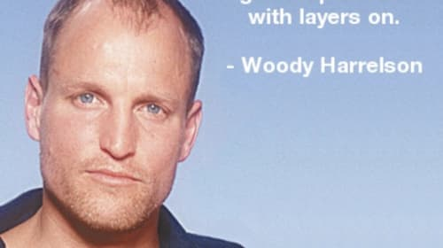 Reason First: When the Sins of the Father DON'T Fall on the Son-Woody Harrelson's Hit Man Dad
