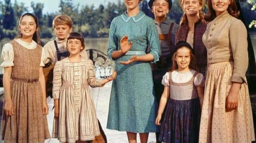 The Sound of Music; Forever Loved!