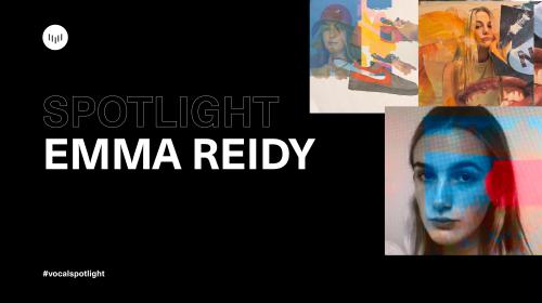 Creator Spotlight: Emma Reidy