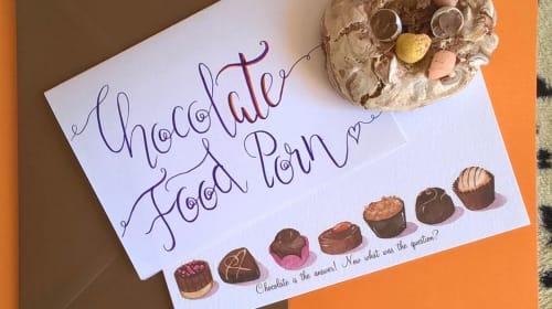 Dare I Say Chocolate Food Porn?