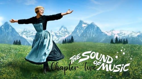 A Man's Duty - Sound of Music Fanfiction