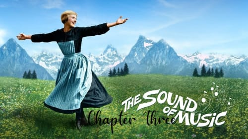 A Man's Duty - Sound of Music Fanfiction