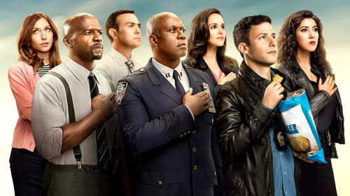 We Need to Talk About Copaganda | Brooklyn Nine-Nine and the Future for Cops on Screen
