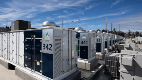 Australia: More powerful battery than Tesla to avoid network congestion