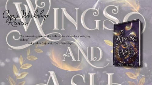 Review of 'On Wings and Ash'