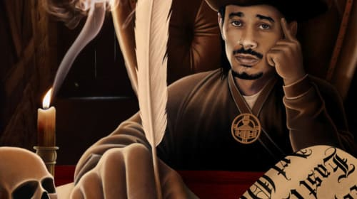 Layzie Bone Dead of Alive Album Review best rap albums of 2020