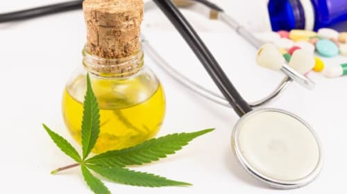 Role Of CBD Oil In Your Healthy Lifestyle