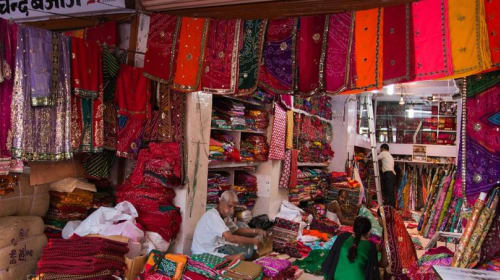 Learn about the best recommended Rajasthan markets to visit