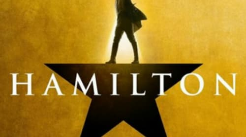 My Critique On Hamilton: the Broadway Musical