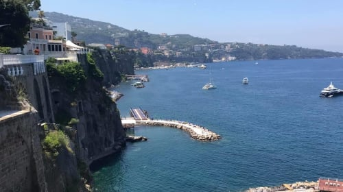Sweet Sorrento