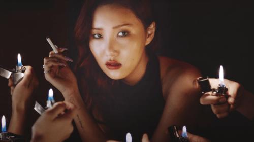 """Kpop Review: Hwasa's """"Maria"""""""