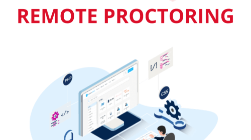 Why remote proctoring software is being adopted so frequently?