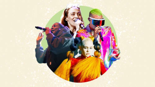TOP 5 Underground Neo Soul Queens of 2020...