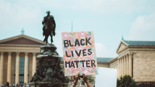 Black Lives Matter : Why is it So Hard to Infer the Meaning Behind This Simple Phrase