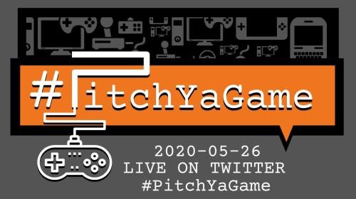 Pitch Ya Game Round 2