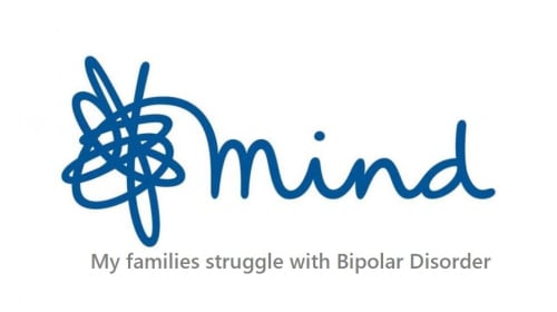My families struggle with Bipolar Disorder