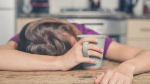 Why moms are feeling exhausted and unhappy