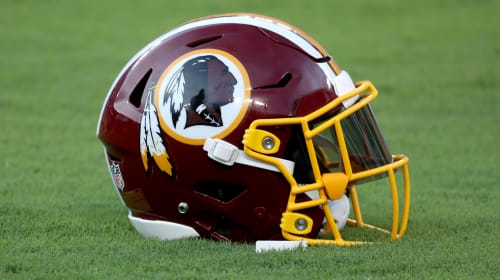 It's Time For the 'Washington Redskins' to Change Their Name
