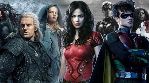 5 TV Shows That Won't Return Until 2021