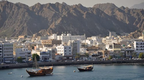 How to save money while traveling in Oman