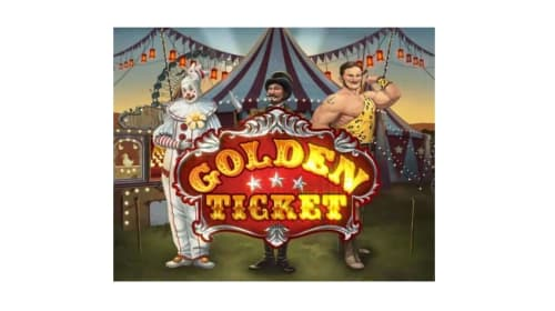 "Top 7 Features Of The Popular ""Golden Ticket"" Slot"