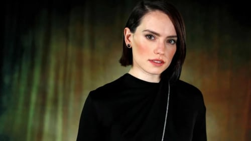Daisy Ridley Speaks Out On The Upsetting Backlash To 'The Rise of Skywalker'