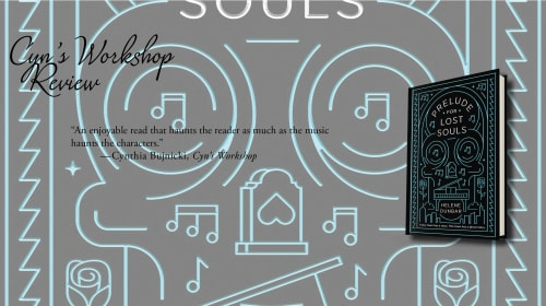 Review of 'Prelude for Lost Souls' (Prelude for Lost Souls #1)