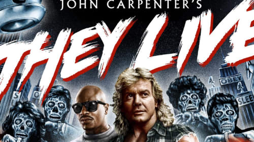 Classic Movie Review: 'They Live' is John Carpenter at His Best