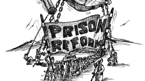 On Prison Reform for US Prisons
