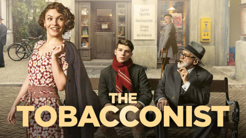 Movie Review: 'The Tobacconist'