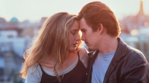 """My Review of """"Before Sunrise"""""""