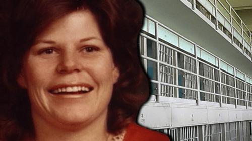 The Honest Prison Guard: Jesslyn Rich