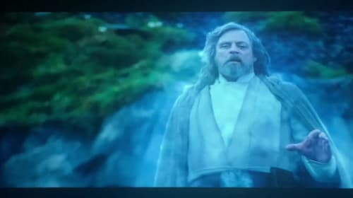 This Rise of Skywalker Theory May Solves a Huge Luke Skywalker Plot Hole