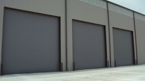 Reasons Why You Should Invest In Insulated Rolling Door in Jacksonville, FL