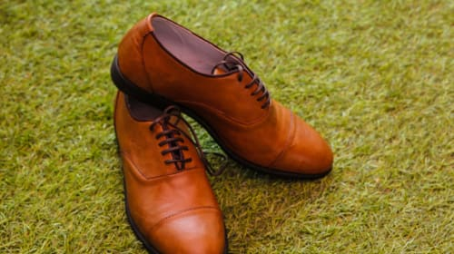 How to Wear Brown Shoes & Boots