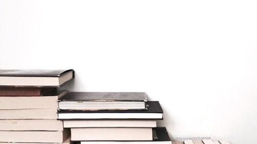 Recent Reads 1-5