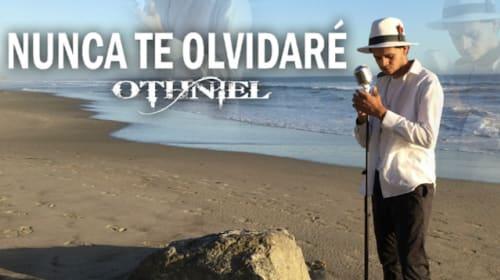 "OTHNIEL - "" Emerging South American artist """