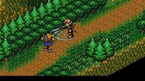 Best games on the Sega Genesis  Mini